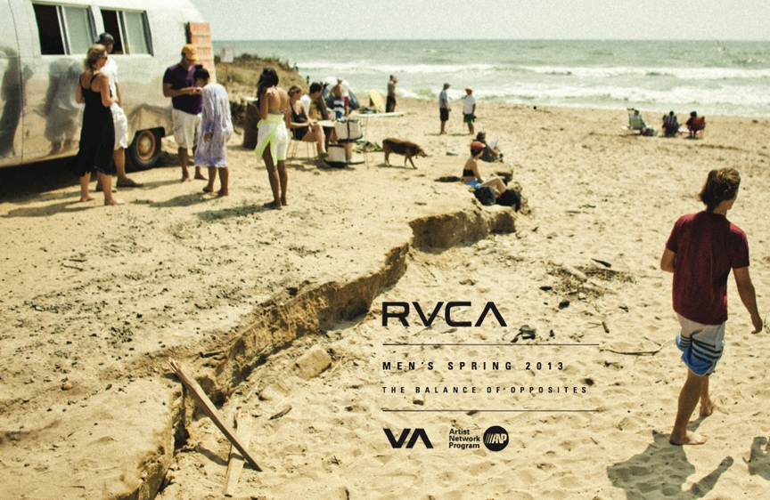 RVCA 2012